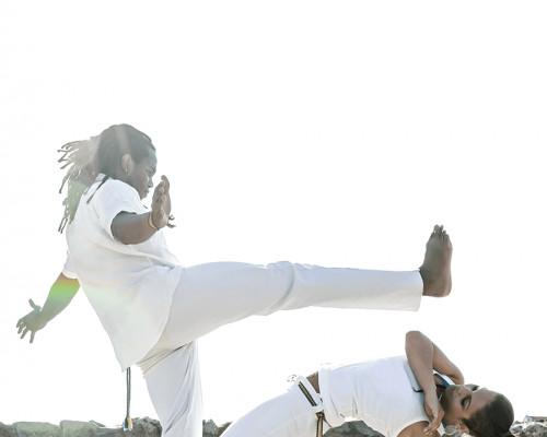 A History of Movement: Capoeira