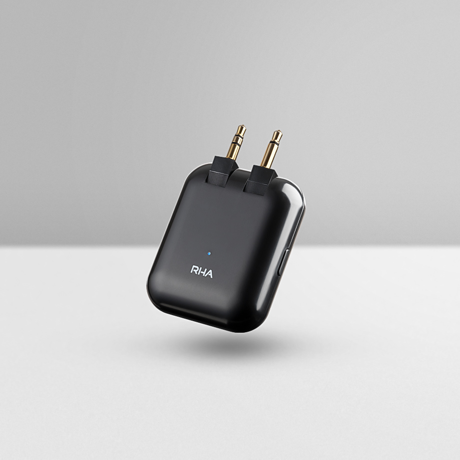 Homepage Banner - Wireless Flight Adapter - Mobile