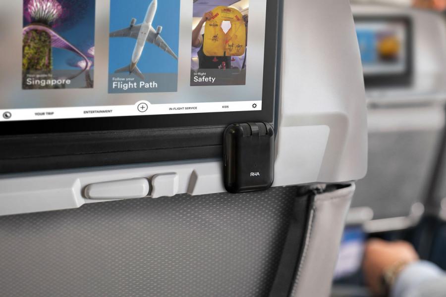 Wireless Flight Adapter